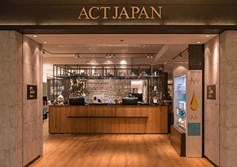 ACT JAPAN博多リバレイン店