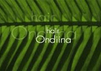 hair ondiina
