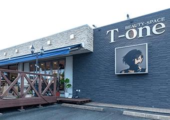 T-ONE 神埼店